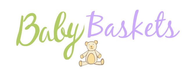Baby Gift Baskets & Babies In Baskets