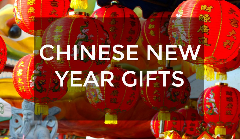 Chinese New Year Gift Ideas 2019