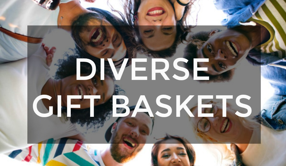 Diverse Gift Basket Occasions