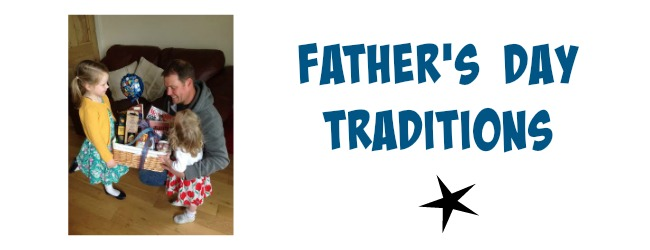 Father's Day Traditions & What It Means To Us