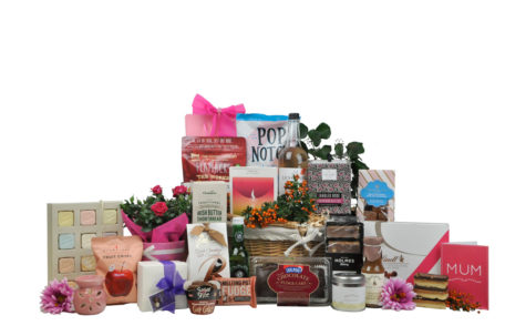 Floral gift for Mums who like to explore