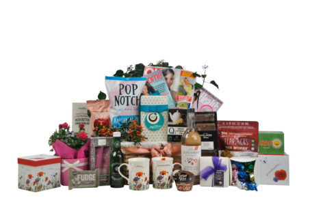 Floral Gifts Galore For Mother