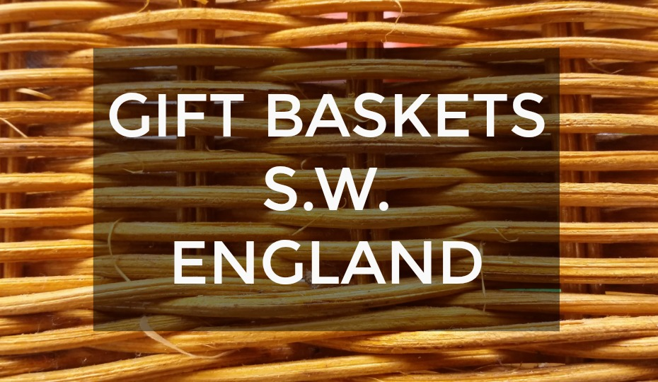 Send Gift Baskets To South West England