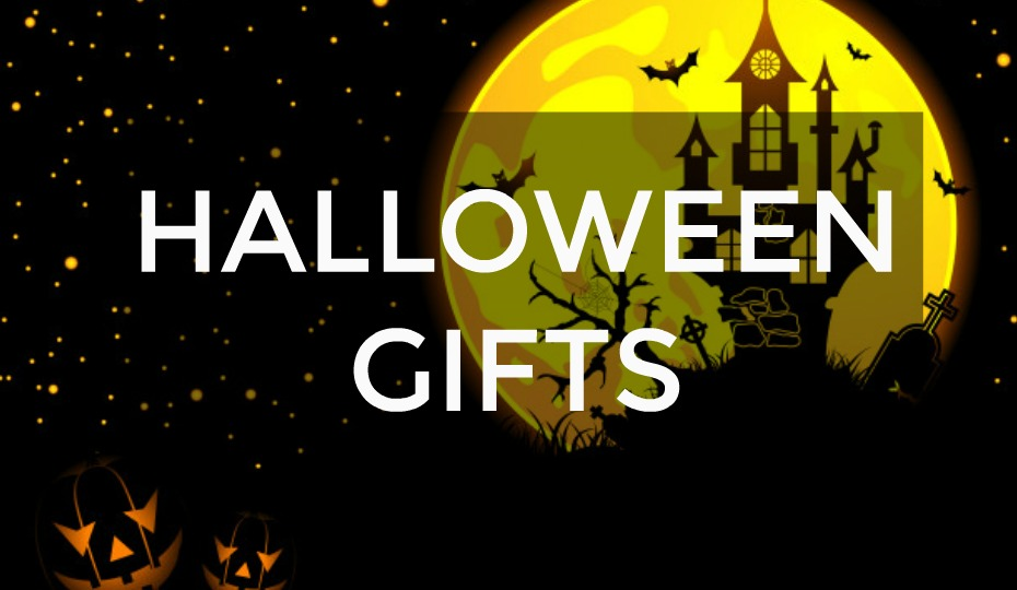 Just Because It's Halloween Gifts