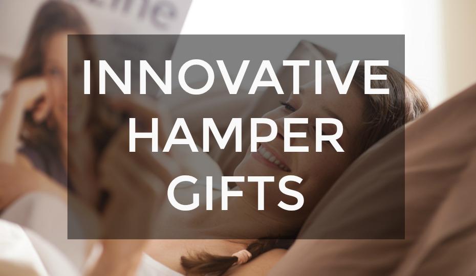 Thanks, Enjoy & Relax Hamper Gifts
