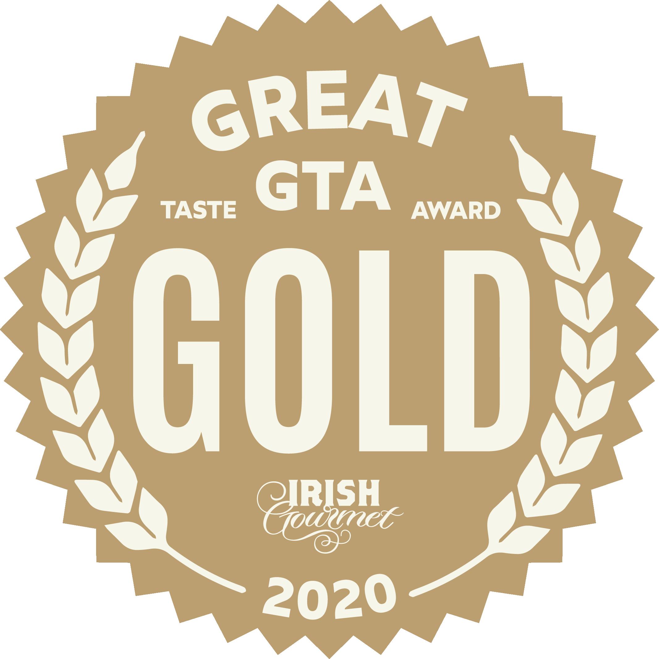 Great Taste Award Gold Hamper Gift