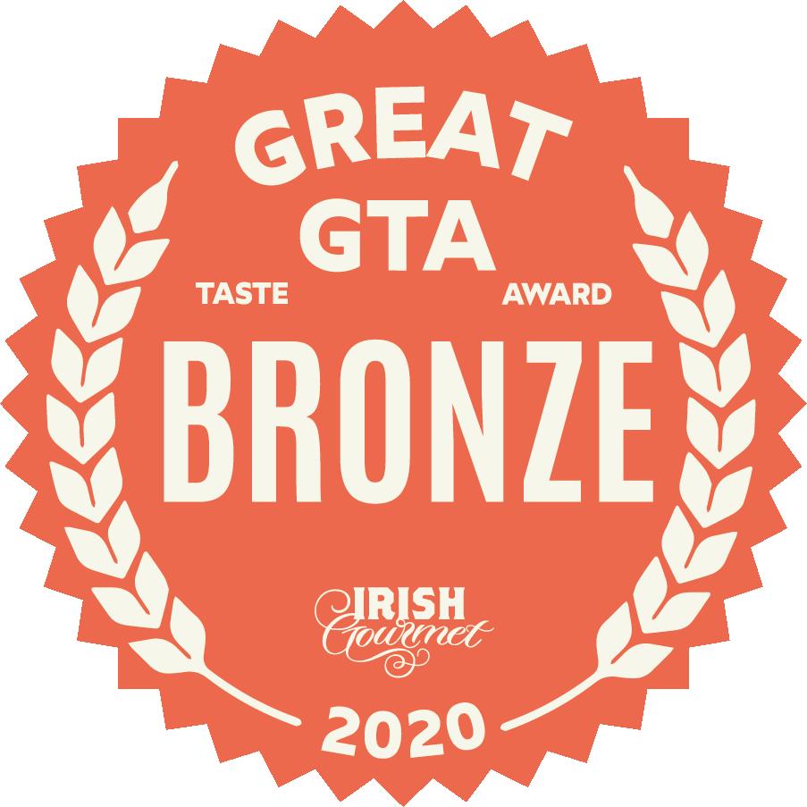 GTA Bronze Award