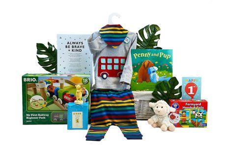 Best Boys First Birthday Gift