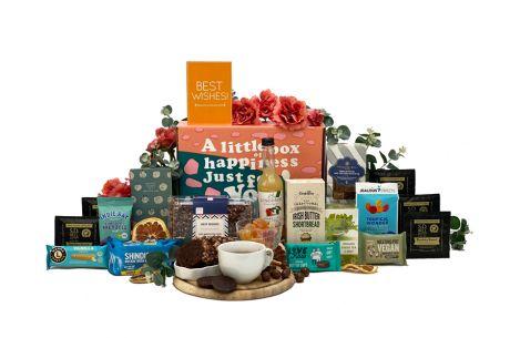 Best Wishes Uplifting Hamper Gift