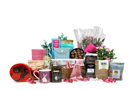 Blossoming Mothers Day Gift