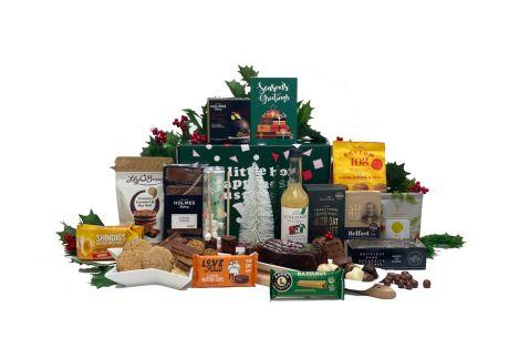 Christmas Conviviality Gift