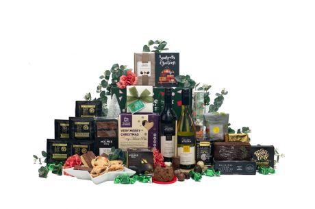 Christmas Midnight Duo Gift Box