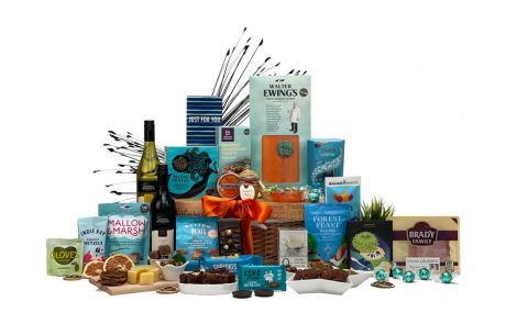 The Continental Mixed Gift Hamper