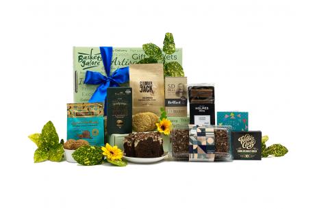 East Virginia Gift Box