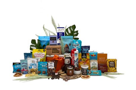 Get Well Clear Conscience Hamper