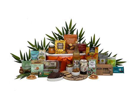 Get Well Nourishing & Satisfying Hamper