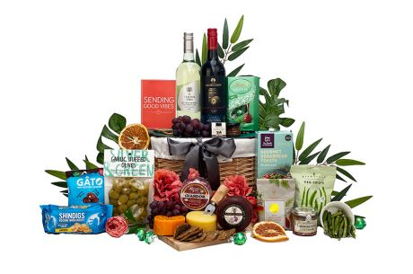Oceania Gourmet Wine Celebration Hamper