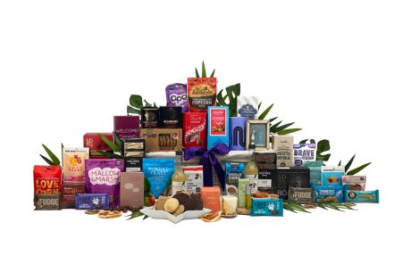 One Thousand Welcomes Gift Basket