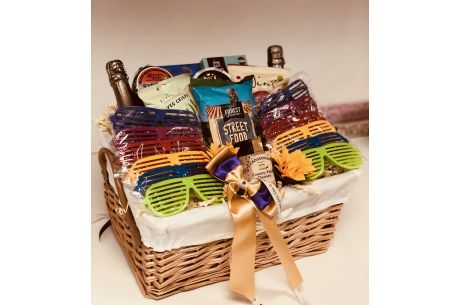 Corporate Party Basket