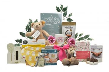 Designer Baby Shower Gift Hamper
