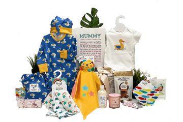 Essential New Mother Gift Hamper