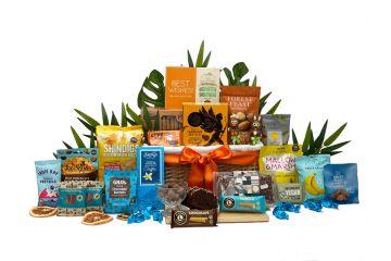 Sizzling & Scintillating Gift Basket